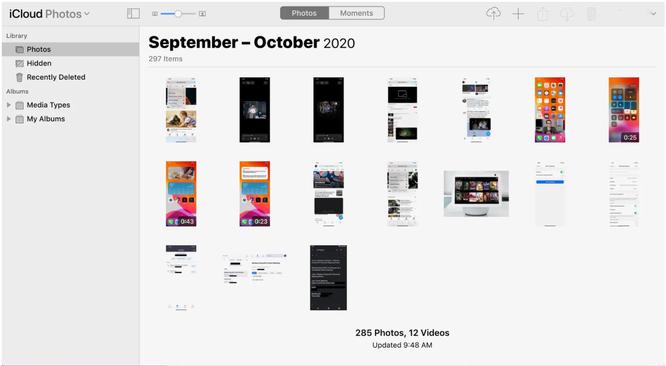Những dịch vụ lưu trữ ảnh thay thế cho Google Photos (Phần 1) ảnh 1