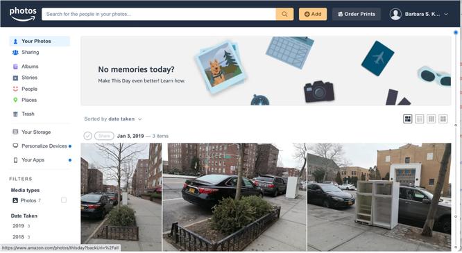 Những dịch vụ lưu trữ ảnh thay thế cho Google Photos (Phần 1) ảnh 4