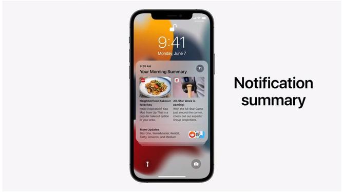 """iOS 15 chính thức """"trình làng"""" ảnh 3"""