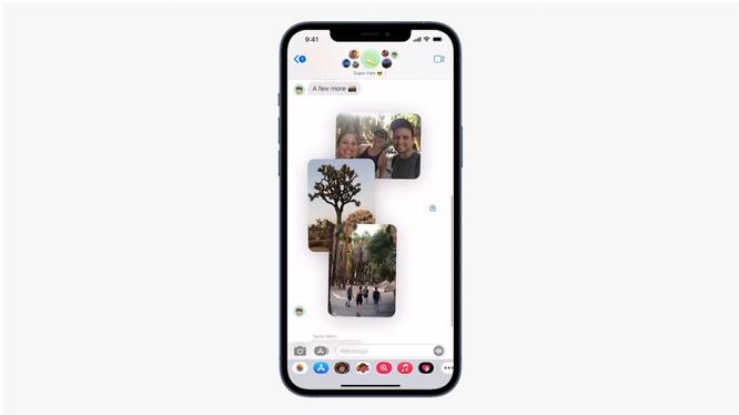 """iOS 15 chính thức """"trình làng"""" ảnh 2"""