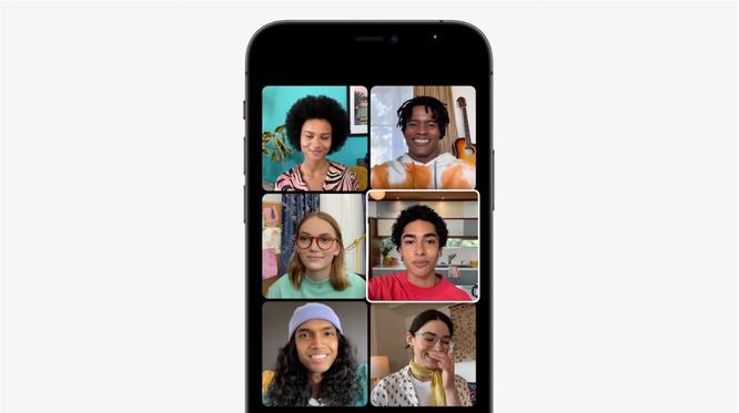 """iOS 15 chính thức """"trình làng"""" ảnh 1"""