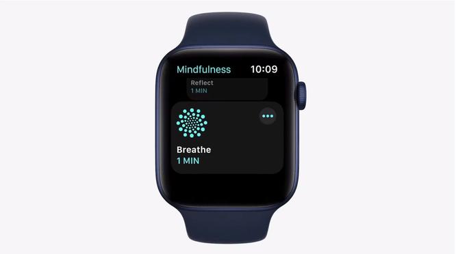 WatchOS 8 chính thức ra mắt cùng hàng loạt tính năng hữu ích ảnh 1