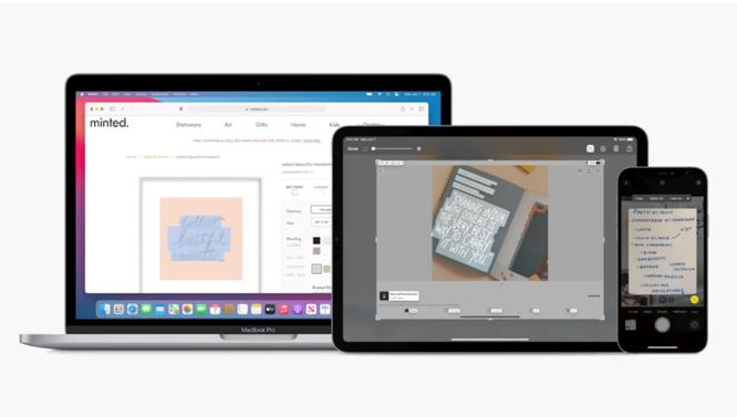 Những tính năng hữu ích trên iOS, iPadOS và macOS không được công bố ảnh 4