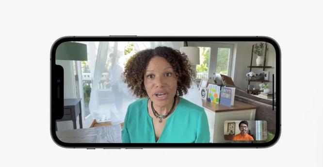 Tổng hợp những tính năng mới của FaceTime ảnh 2
