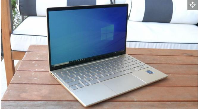 Top 12 mẫu laptop cao cấp trong tầm giá 20 triệu đồng (phần 1) ảnh 1