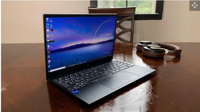Top 12 mẫu laptop cao cấp trong tầm giá 20 triệu đồng (phần 1) ảnh 2