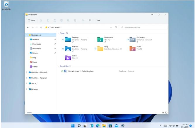 Cách tải xuống Windows 11 phiên bản Preview ảnh 1