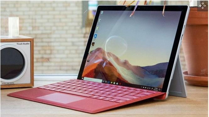 Top 12 mẫu laptop cao cấp trong tầm giá 20 triệu đồng (phần 2) ảnh 2