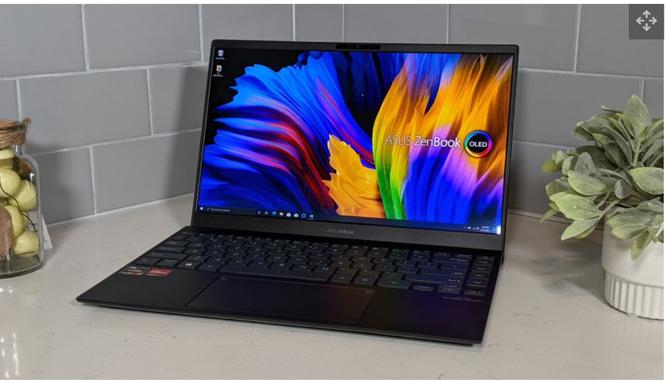 Top 12 mẫu laptop cao cấp trong tầm giá 20 triệu đồng (phần 2) ảnh 4