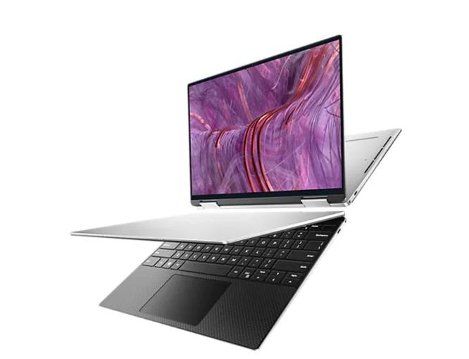 Top 12 mẫu laptop cao cấp trong tầm giá 20 triệu đồng (phần cuối) ảnh 2