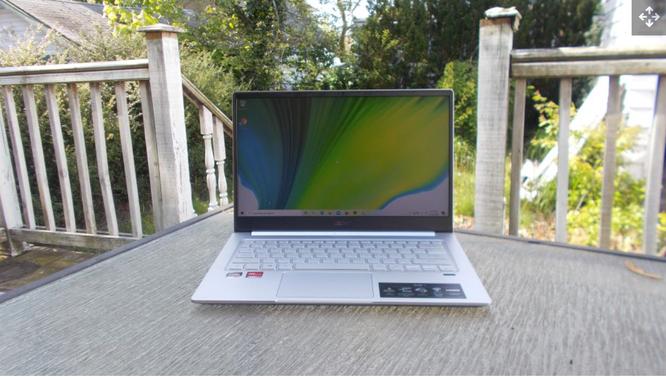 Top 12 mẫu laptop cao cấp trong tầm giá 20 triệu đồng (phần cuối) ảnh 1
