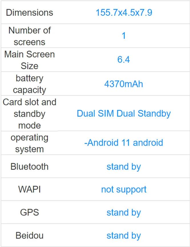 Galaxy S21 FE chuẩn bị lên kệ, thông số kỹ thuật chính thức được xác nhận ảnh 1