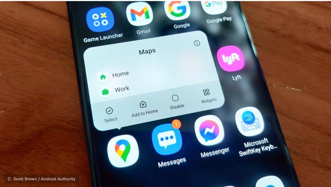 Sự phát triển của giao diện Samsung: từ TouchWiz, Samsung Experience đến One UI ảnh 4