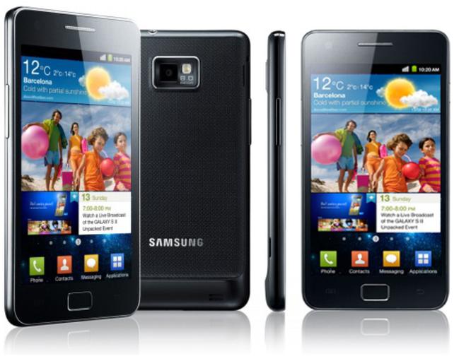 Sự phát triển của giao diện Samsung: từ TouchWiz, Samsung Experience đến One UI ảnh 1