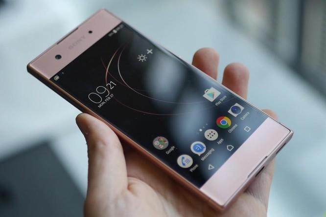 Sony Xperia XZ Pro với màn hình OLED 4K sẽ sớm ra mắt ảnh 1