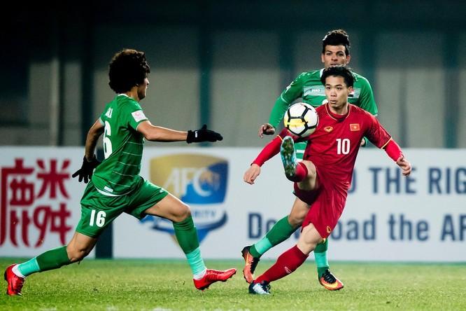 """Các ngôi sao nói gì về """"cơn sốc"""" mang tên U23 Việt Nam?"""