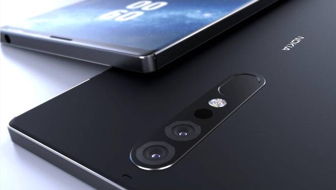 Nokia 9 sẽ phá hỏng màn ra mắt của Galaxy S9 ảnh 1