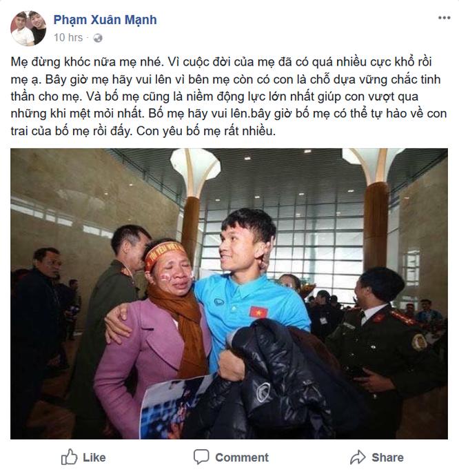 Phạm Xuân Mạnh