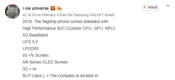 Đừng vội mua Galaxy S9 vì Galaxy S10 xứng đáng hơn nhiều ảnh 1