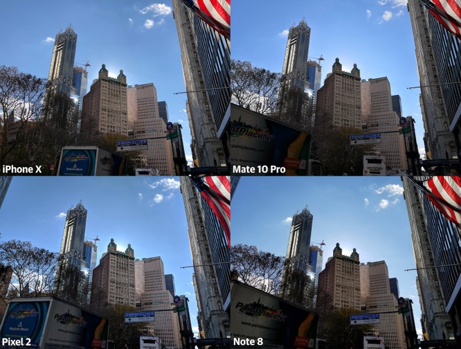 Tại sao công nghệ camera trên Galaxy S9 sẽ đưa nhiếp ảnh di động lên tầm cao mới? ảnh 3