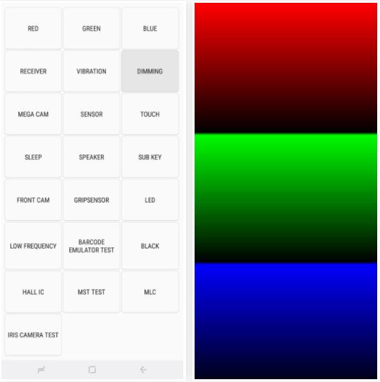 """Dòng lệnh giúp người dùng """"biết tuốt"""" về tình trạng máy Samsung ảnh 4"""