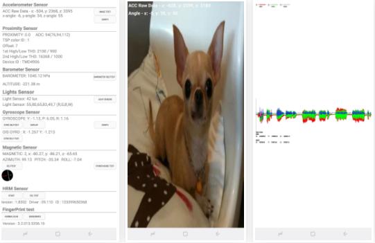 """Dòng lệnh giúp người dùng """"biết tuốt"""" về tình trạng máy Samsung ảnh 7"""