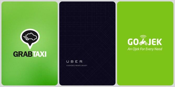 Ứng dụng gọi xe Go-Jek tuyển nhân sự tại Việt Nam, chuẩn bị cạnh tranh với Uber, Grab ảnh 1