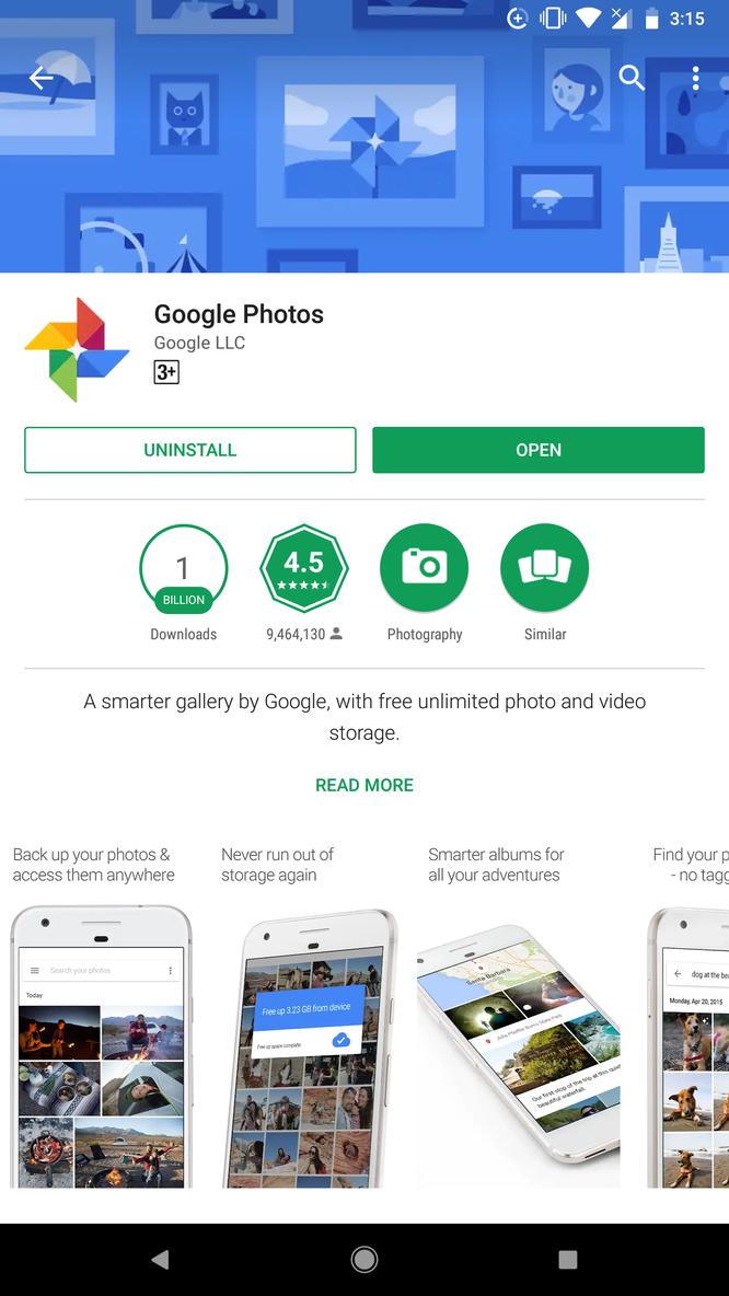 """Hướng dẫn toàn tập sử dụng Google Lens: """"Đọc vị"""" thông tin trong ảnh ảnh 1"""