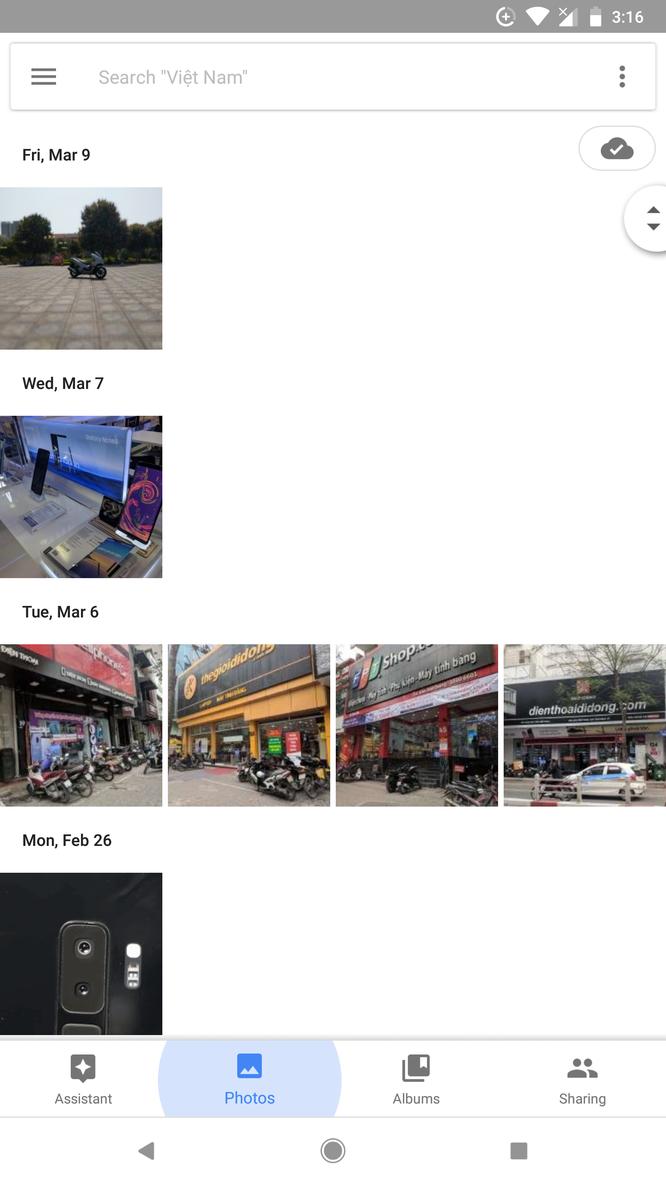 """Hướng dẫn toàn tập sử dụng Google Lens: """"Đọc vị"""" thông tin trong ảnh ảnh 2"""