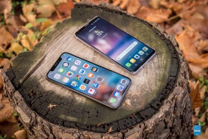 Người dùng iPhone trung thành nói gì khi chuyển sang Android? ảnh 4
