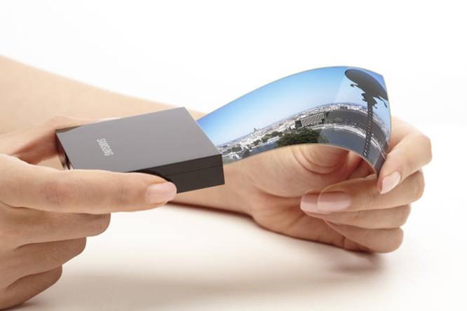 Hàn Quốc quay lưng, Trung Quốc đẩy mạnh công nghiệp sản xuất màn hình AMOLED ảnh 3