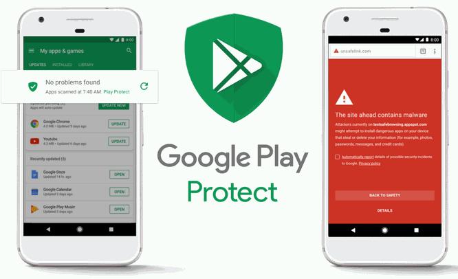 Android thực sự có an toàn như iOS? ảnh 4