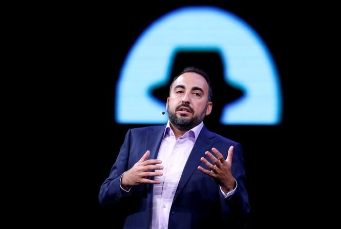 Giám đốc an ninh Facebook từ chức vì bê bối rò rỉ thông tin của 50 triệu người dùng ảnh 1