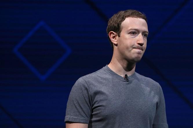 Scandal lộ thông tin người dùng: Chính phủ Mỹ bắt đầu điều tra Facebook ảnh 1