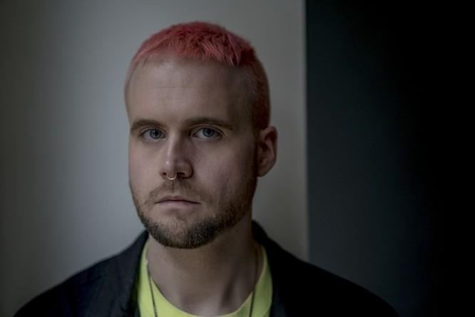 Chân dung Christopher Wylie, người đã phanh phui vụ rò rỉ thông tin 50 triệu tài khoản Facebook ảnh 2