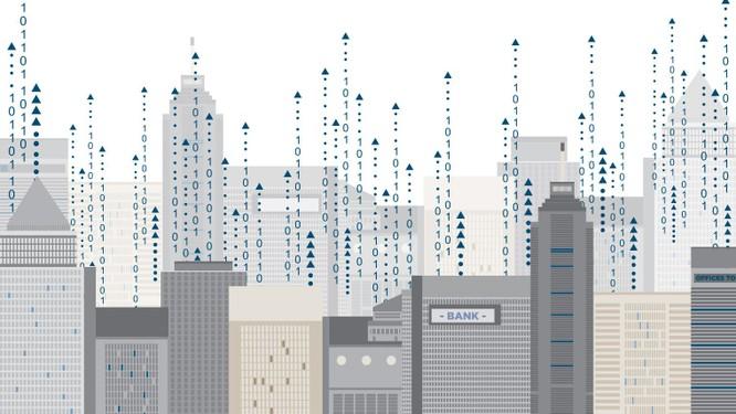 Chuyên gia Eric Miller giải thích về xu thế BYOD tại các doanh nghiệp, công sở ảnh 3