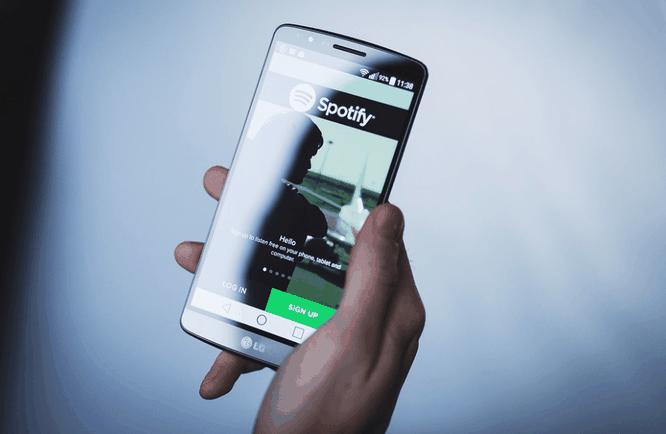 """Spotify """"bất bình"""" vì người dùng đã được miễn phí lại còn chặn quảng cáo ảnh 1"""