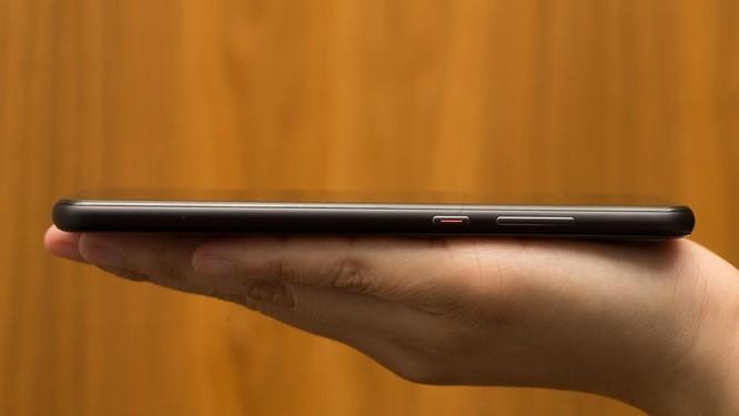 """Trên tay Huawei P20 Pro: """"Triệu phú pixel"""" mới với cụm 3 camera ảnh 7"""