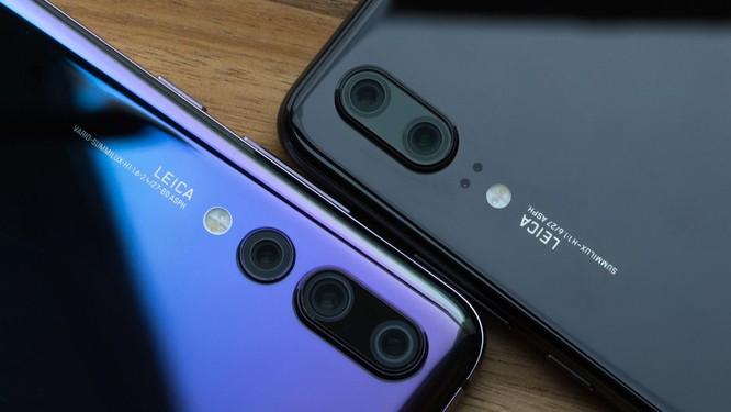 """Trên tay Huawei P20 Pro: """"Triệu phú pixel"""" mới với cụm 3 camera ảnh 9"""