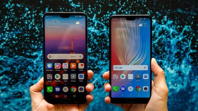 """Trên tay Huawei P20 Pro: """"Triệu phú pixel"""" mới với cụm 3 camera ảnh 1"""