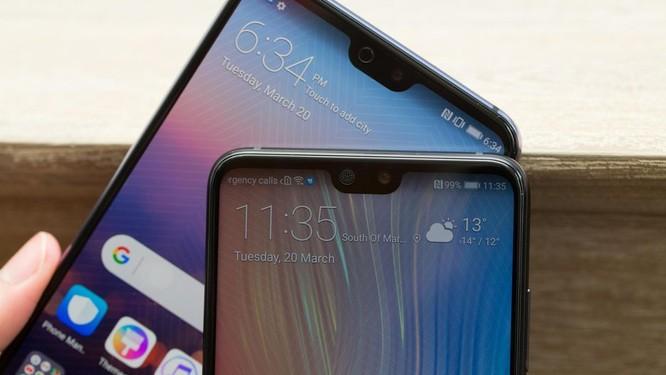 """Trên tay Huawei P20 Pro: """"Triệu phú pixel"""" mới với cụm 3 camera ảnh 3"""