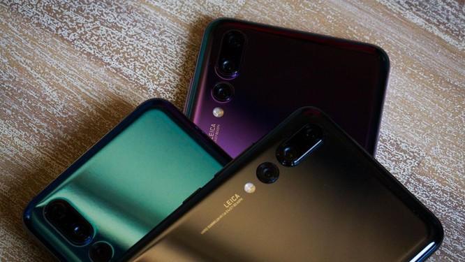 """Trên tay Huawei P20 Pro: """"Triệu phú pixel"""" mới với cụm 3 camera ảnh 4"""