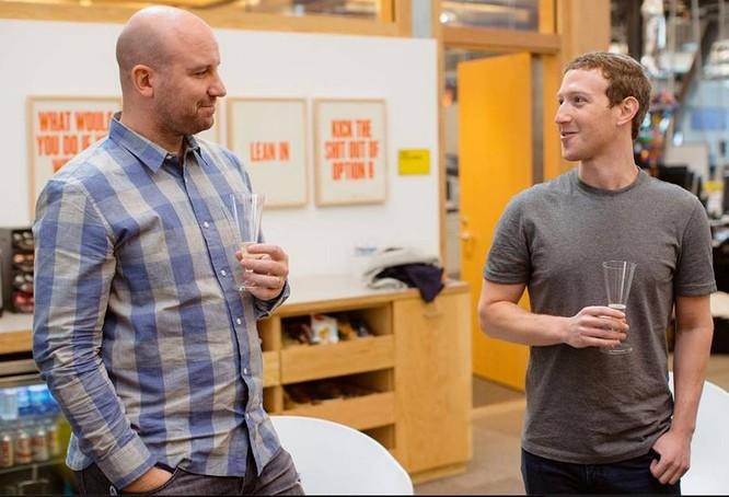 """Phó GĐ điều hành Facebook Andrew Bosworth: """"Facebook chỉ muốn lôi kéo người dùng, không quan tâm tới hậu quả"""" ảnh 1"""