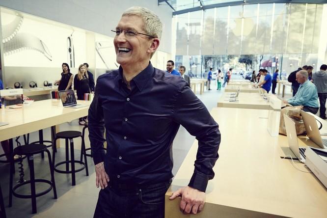 Vì sao Apple không dùng chip Intel cho máy Mac nữa? ảnh 1
