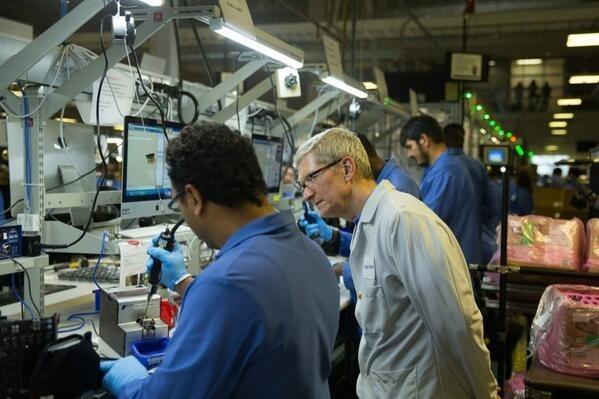 Vì sao Apple không dùng chip Intel cho máy Mac nữa? ảnh 2