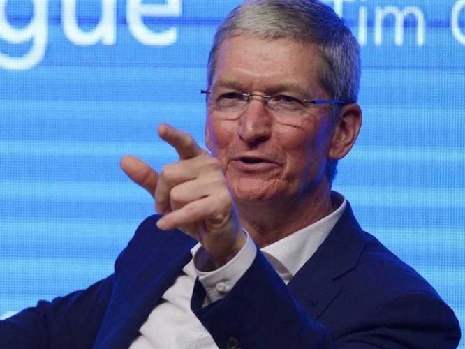 Vì sao Apple không dùng chip Intel cho máy Mac nữa? ảnh 3