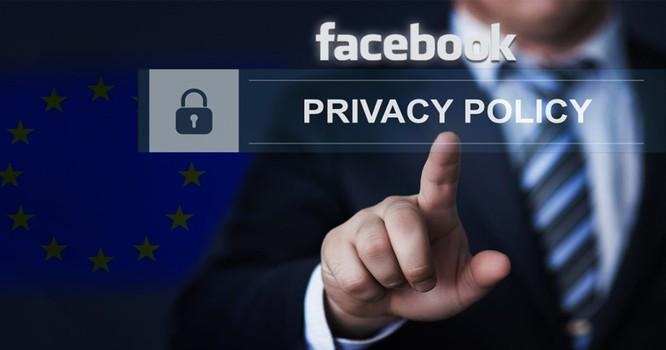 """Facebook gửi cảnh báo cho các tài khoản bị """"dính"""" vụ Cambridge Analytica ảnh 2"""
