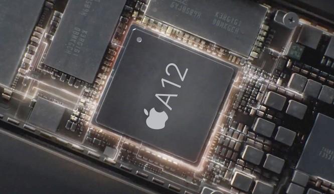 Samsung sớm hoàn tất dây chuyền sản xuất chip xử lý 7nm, sẵn sàng cho Snapdragon 855 ảnh 1