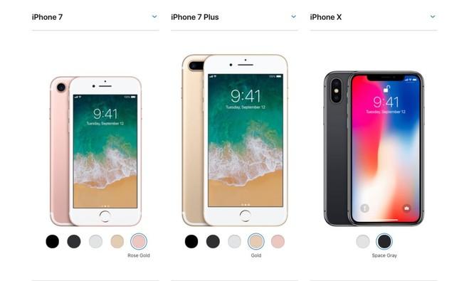 9 lý do bạn nên chọn mua iPhone 7 thay vì iPhone X ảnh 3