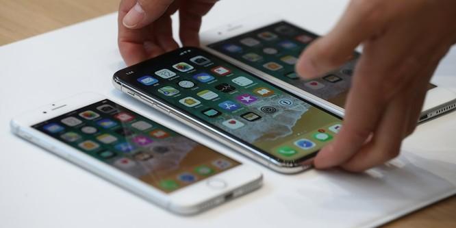 9 lý do bạn nên chọn mua iPhone 7 thay vì iPhone X ảnh 1